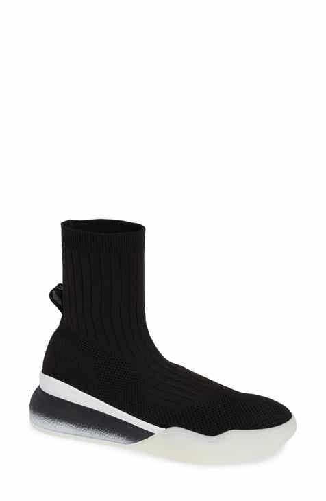 32af06a63d01 Stella McCartney Slip-On Sock Sneaker (Women)