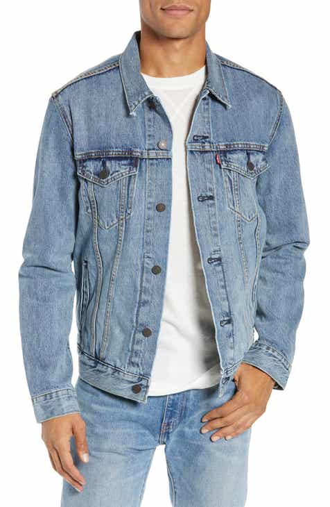 02d6b58dfce Levi s® Denim Trucker Jacket (Icy)