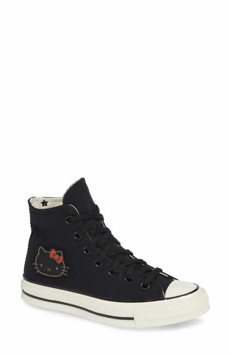 d9cf2114d051 Converse x Hello Kitty® Chuck Taylor® All Star® CT 70 High Top Sneaker ( Women)