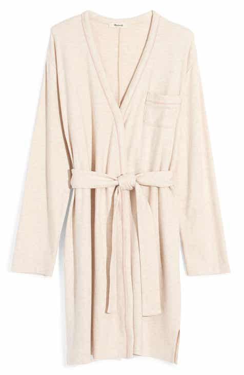 becdcfcf40 Madewell Tipped Robe