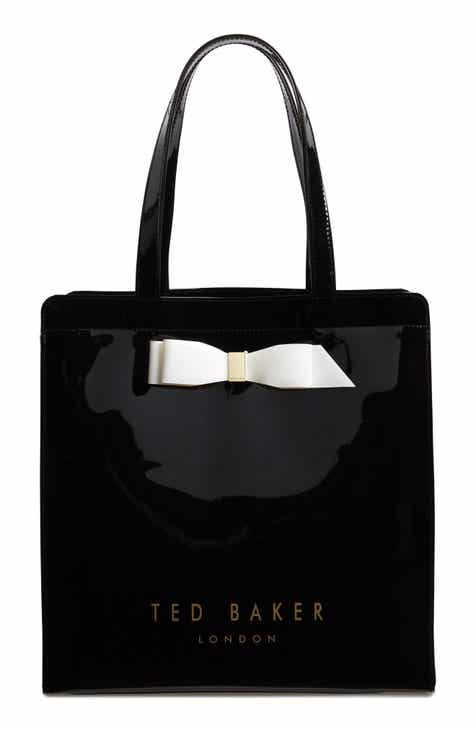 Ted Baker London Large Almacon Bow Detail Icon Tote