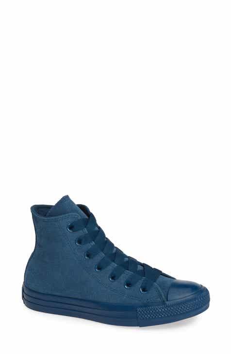 fc53b67d61b Converse Chuck Taylor® All Star® Hi Sneaker (Women)
