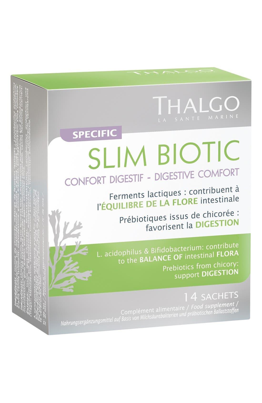 Alternate Image 1 Selected - Thalgo 'Slim Biotic' Sachets