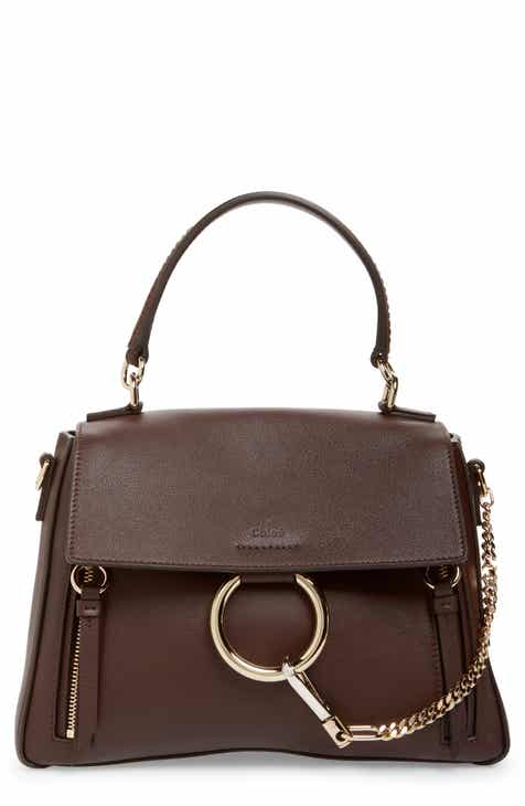 Chloé Small Faye Day Leather Shoulder Bag 514fa9ad3c978