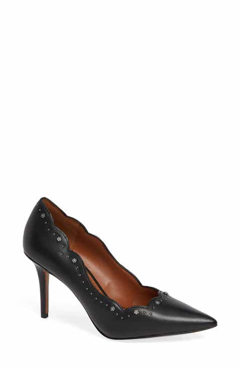 9c30564aaf2 COACH Waverly Studded Pump (Women)
