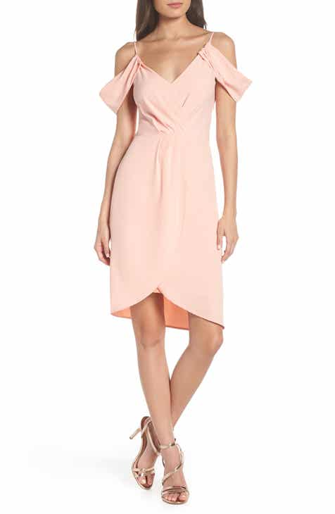 Women S High Low Dresses Nordstrom