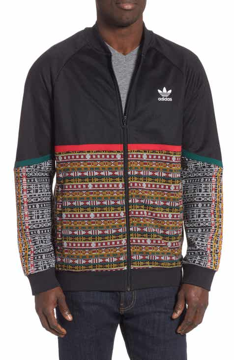122cf1a6701c1 adidas Originals x Pharrell Williams Solar Hu Track Jacket