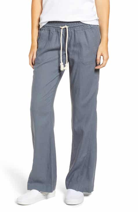 f76e2249b10 Roxy  Oceanside  Beach Pants