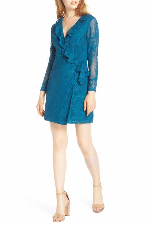 Hemant & Nandita Off the Shoulder Cover-Up Romper by HEMANT AND NANDITA
