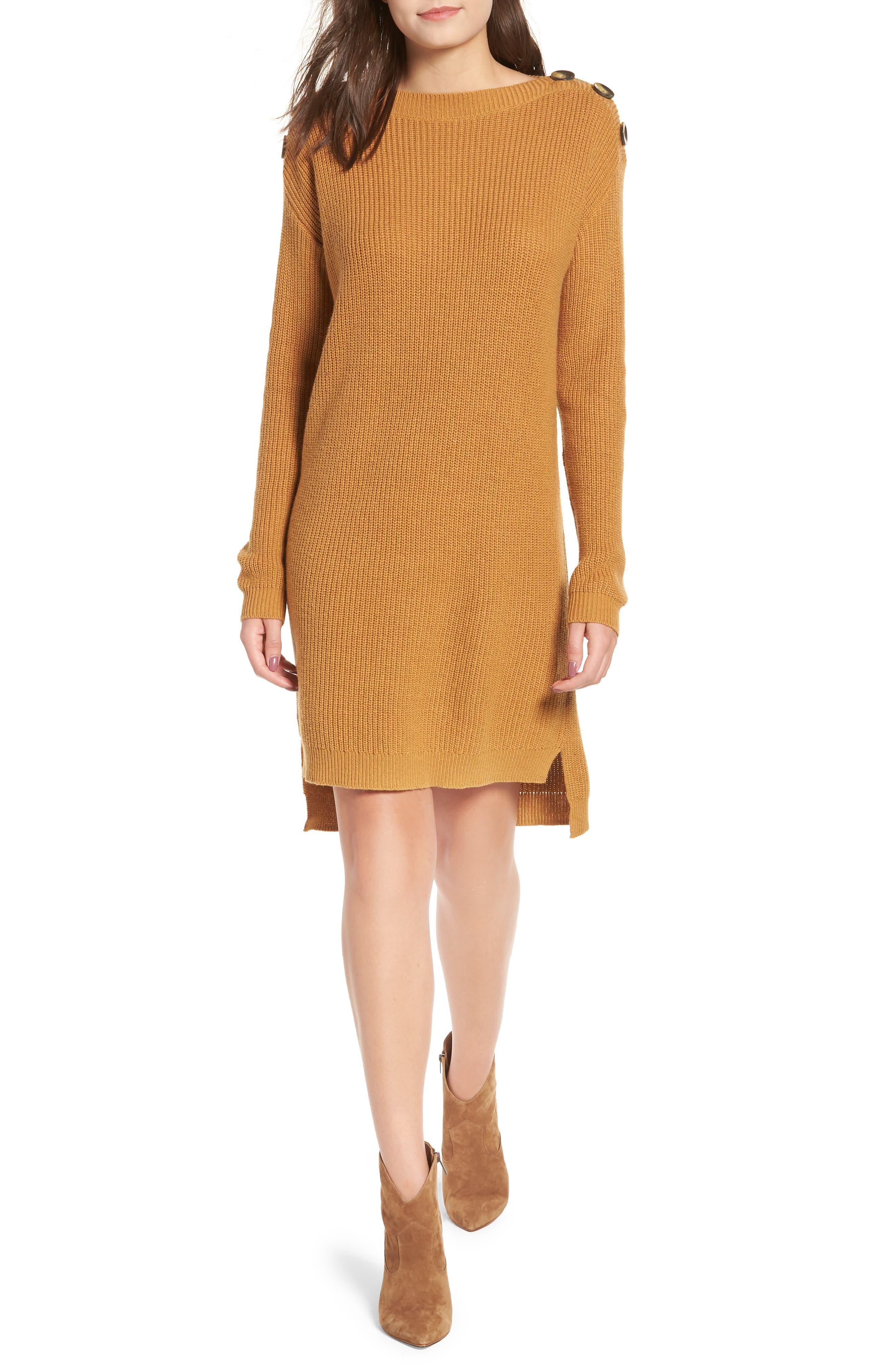 Nordstrom Sweater Dresses