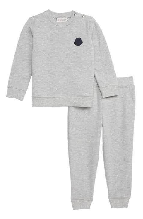 7c25ff94af57 Moncler for Kids Grey