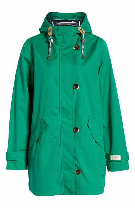 3deaa3d86774 Joules Coast Waterproof Hooded Jacket