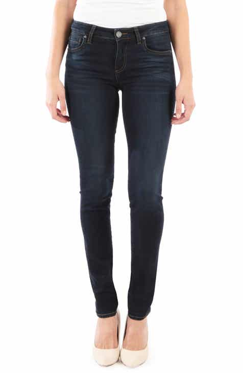 rag & bone Hana High Waist Ankle Flare Jeans by RAG AND BONE