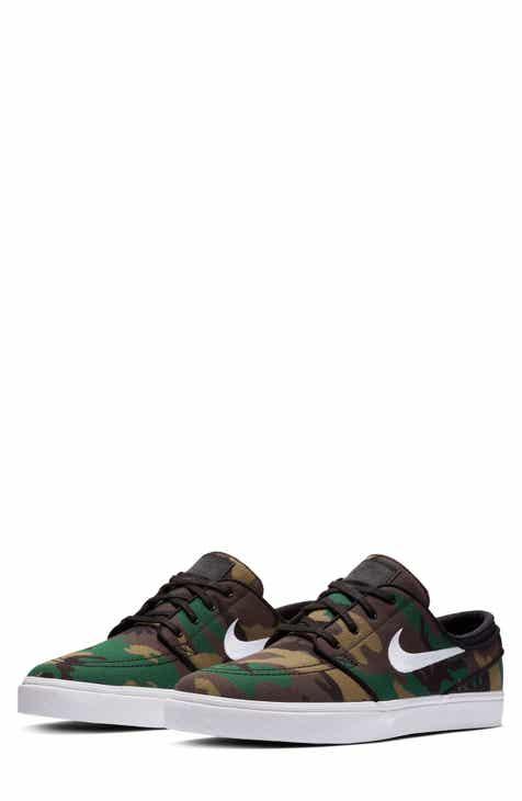 0499b74fd4a1 Nike Zoom - Stefan Janoski SB Canvas Skate Shoe
