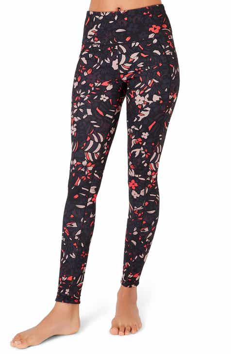 f2e15e8dd3 Sweaty Betty Reversible Yoga Leggings