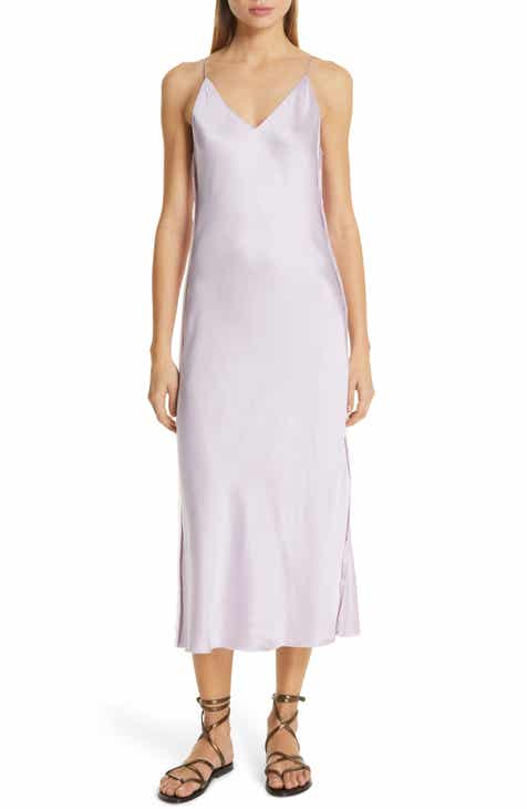 Tailored by Rebecca Taylor Mock Two-Piece Dress by TAILORED BY REBECCA TAYLOR