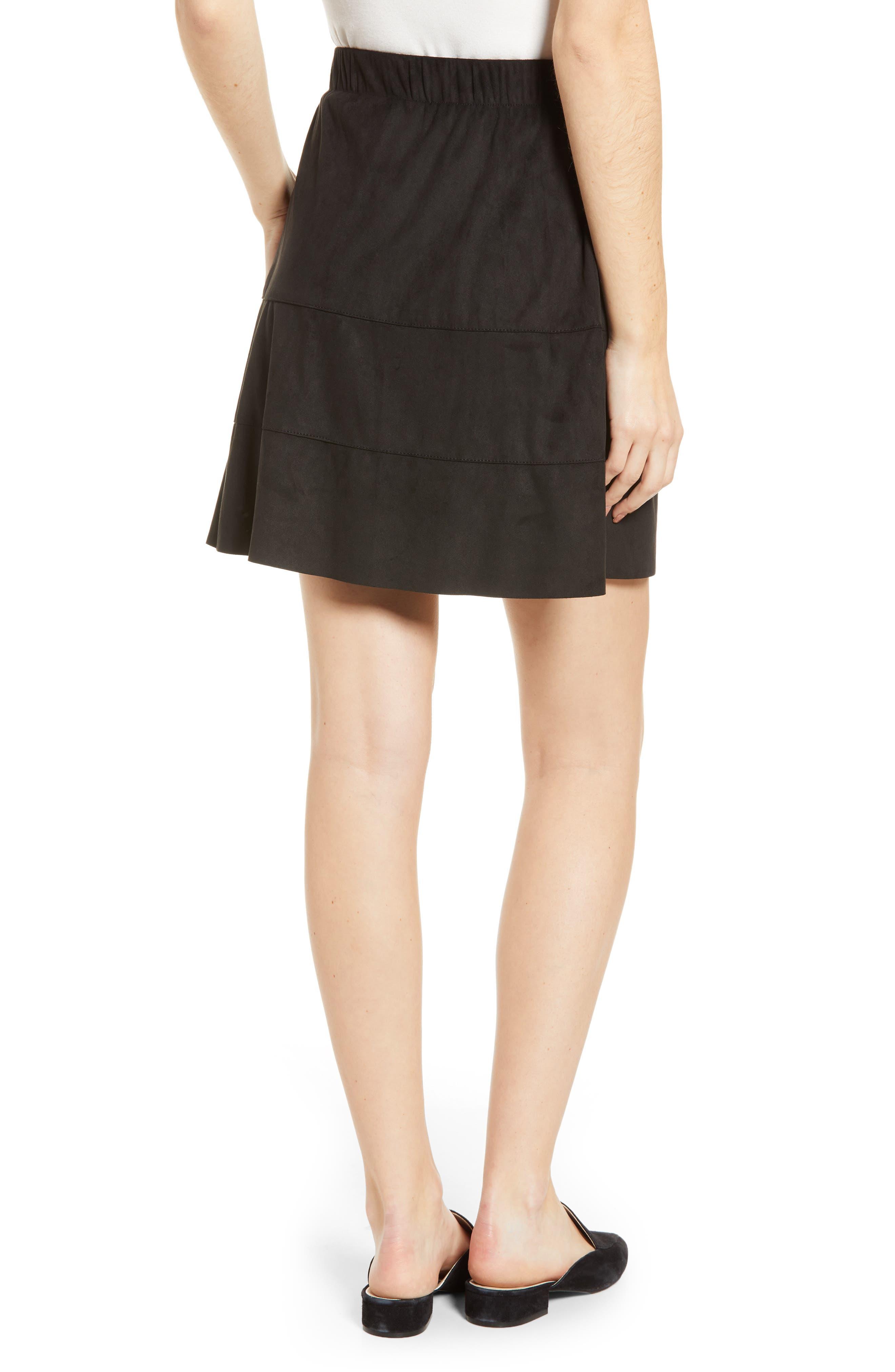 1fb6c77e26e leather mini skirt
