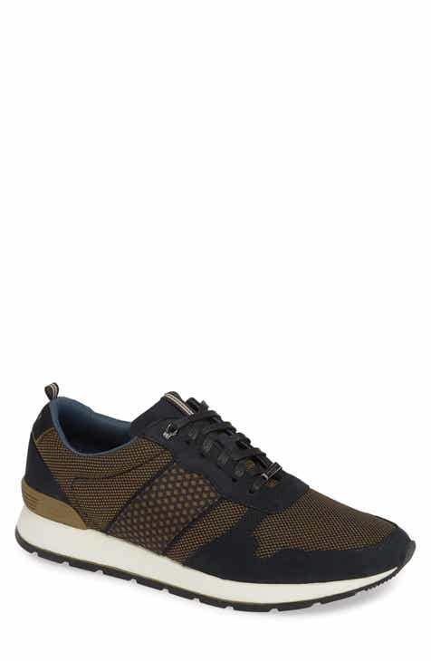 050445e67 Ted Baker London Lhenni Sneaker (Men)