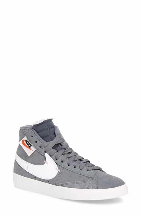 79c5bdaaba74 Nike Blazer Mid Rebel Sneaker (Women)
