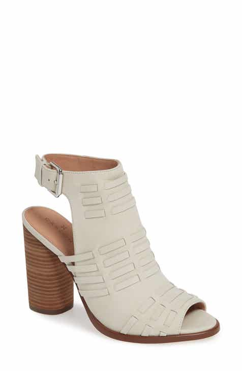 26d68090b5cdc Beige Ankle Strap Sandals for Women