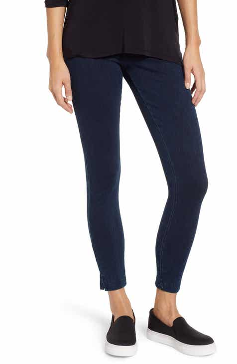 Lyssé High Waist Skinny Denim Leggings by LYSSE