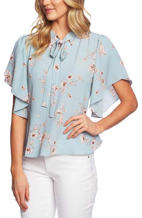 fad3645538 CeCe by Cynthia Steffe Women s Shirts   Blouses Clothing