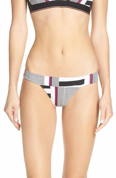 Stance Wide Side Thong by STANCE