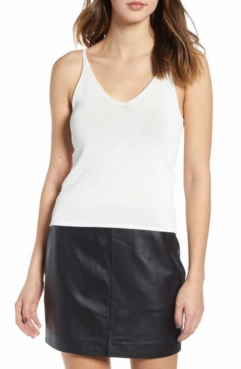 Leith Date Night Tank (Regular & Plus Size) by LEITH