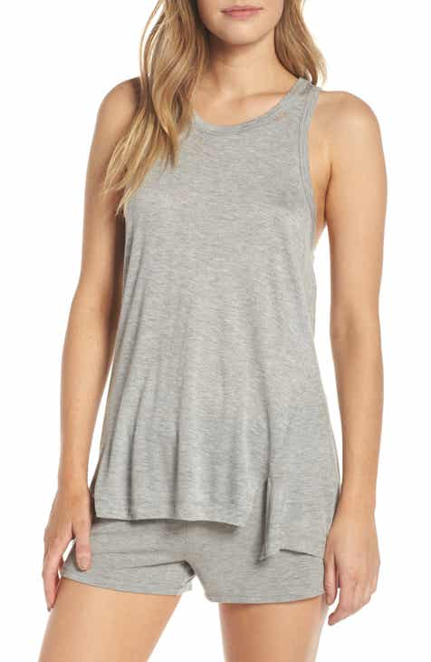PJ Salvage Lounge Essentials Tank by PJ SALVAGE