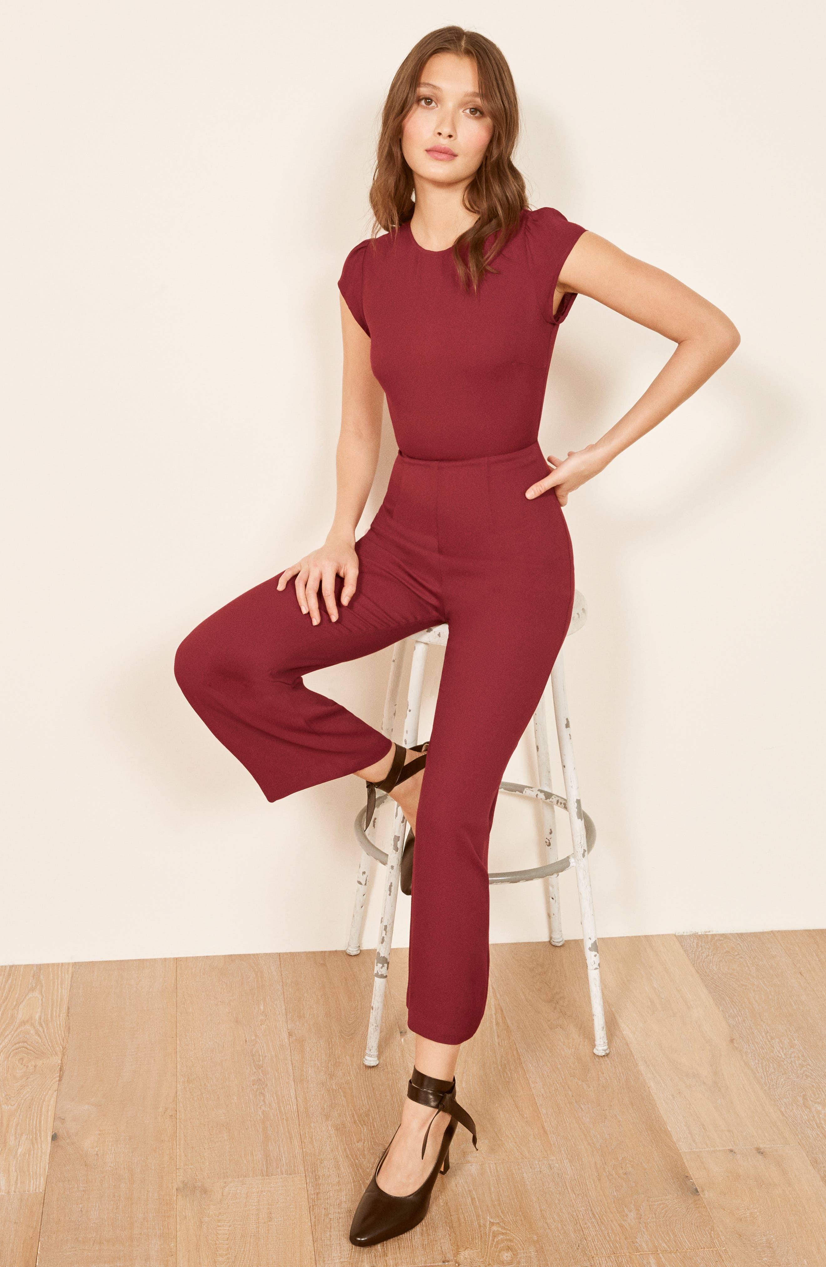a8a22369f97 REFORMATION Jumpsuits   Rompers for Women