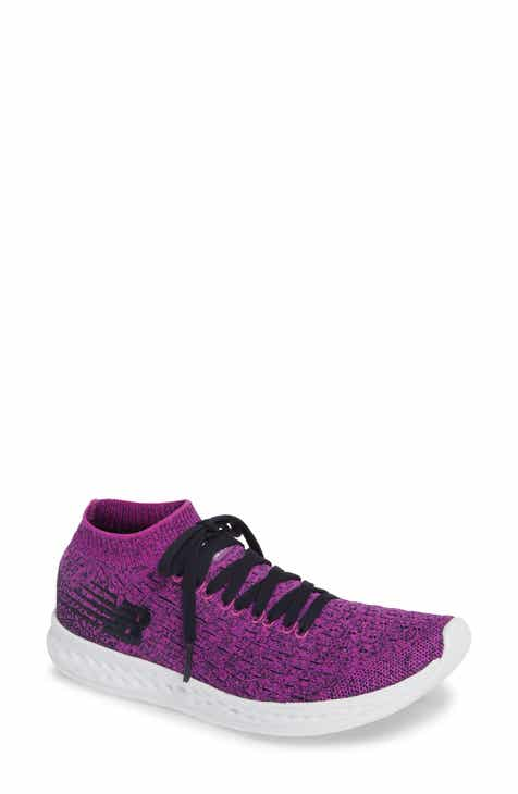 cheap for discount a3073 f93dc New Balance Fresh Foam Zante Solas Running Shoe (Women)