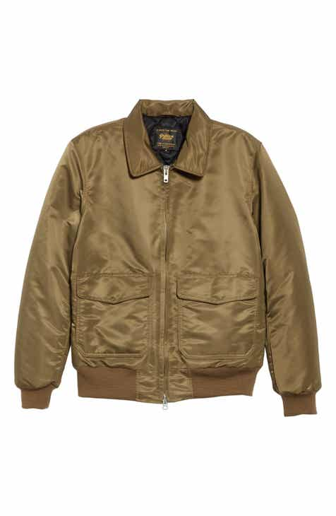 680f016e58c2 Golden Bear Flight Jacket (Nordstrom Exclusive)