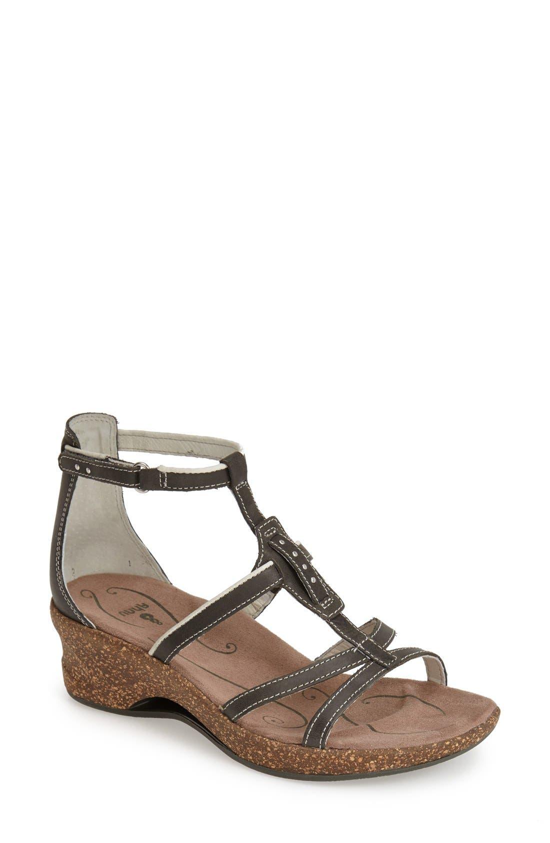 Main Image - Ahnu 'Alta' Sandal