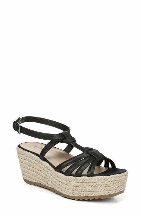 08e287446 Naturalizer Odina Espadrille Platform Sandal (Women)