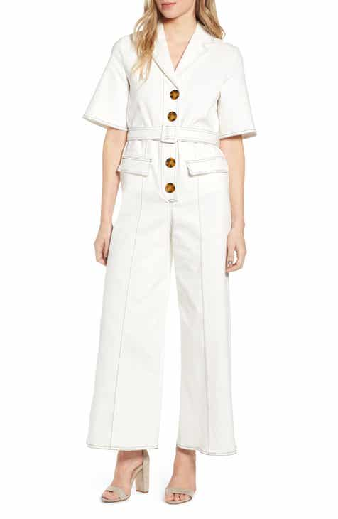 The East Order Dex Jumpsuit by THE EAST ORDER