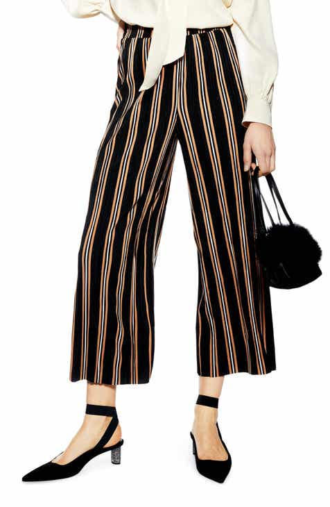 AG Caden Crop Twill Trousers by AG