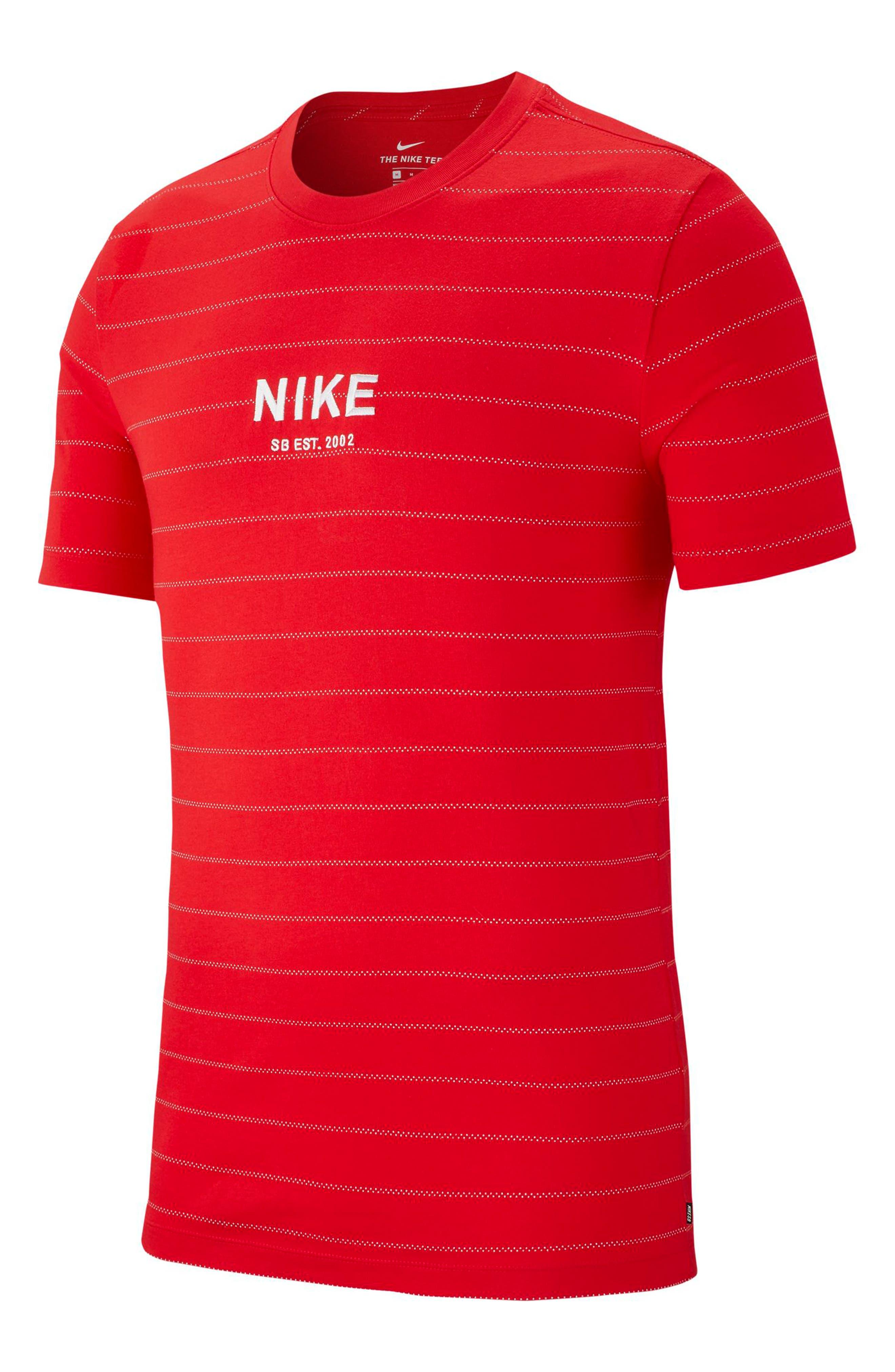 9f7aa92bc Men's NIKE SB T-Shirts, Tank Tops, & Graphic Tees | Nordstrom