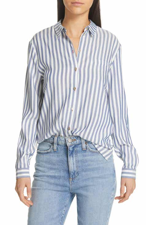 2d036b3705de2 Ted Baker London Colour by Numbers Norona Stripe Shirt
