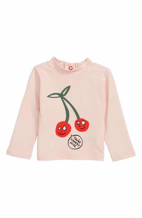 3d9da7466b2a7 Stella McCartney Cherry Swim Top (Baby)