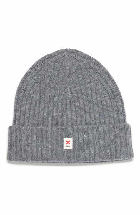 3aad163e Cap of Courage Lambswool Beanie