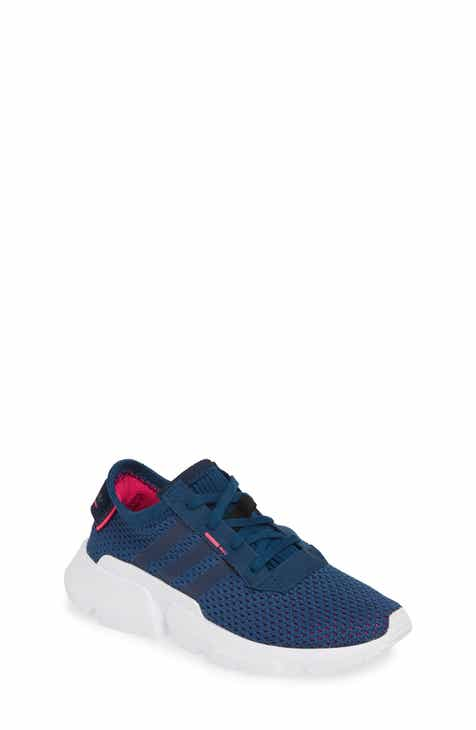 buy popular 76133 c649d adidas POD-S3.1 Sneaker (Baby, Walker, Toddler, Little Kid   Big Kid)