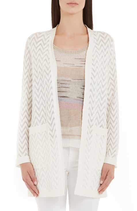 Missoni Zigzag Cardigan (Nordstrom Exclusive) by MISSONI