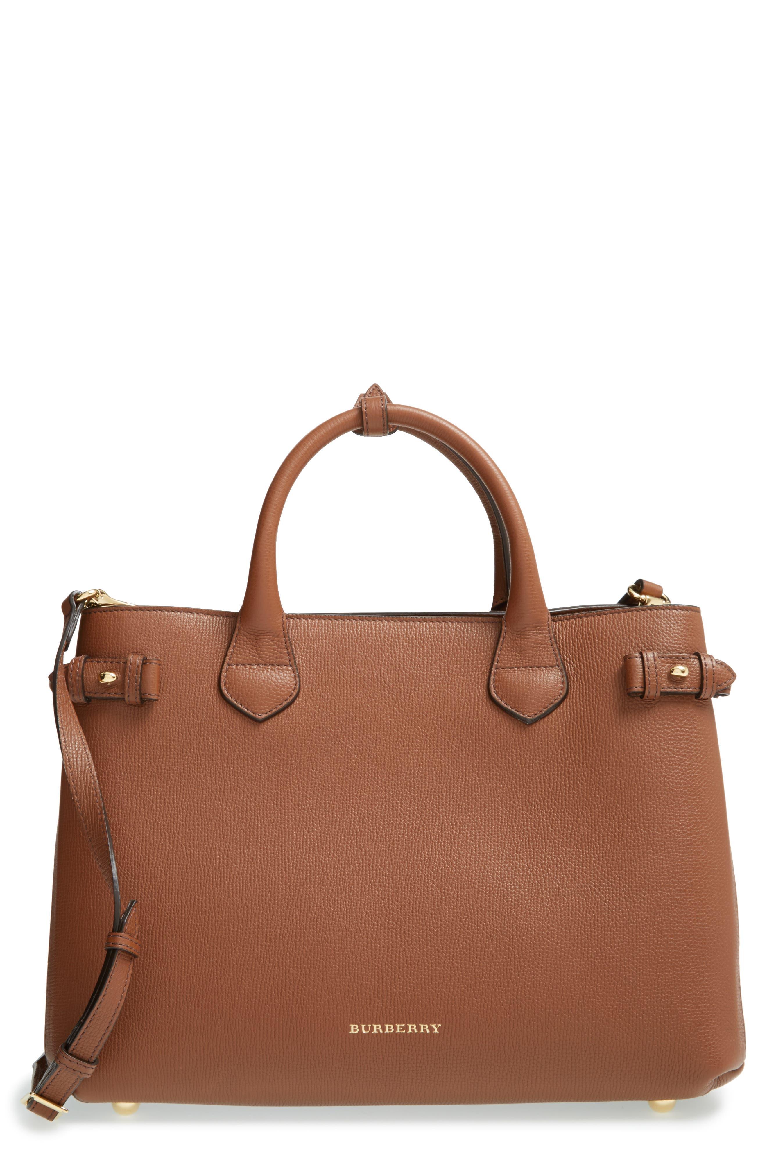 6e8742f010 Burberry Women s Handbags