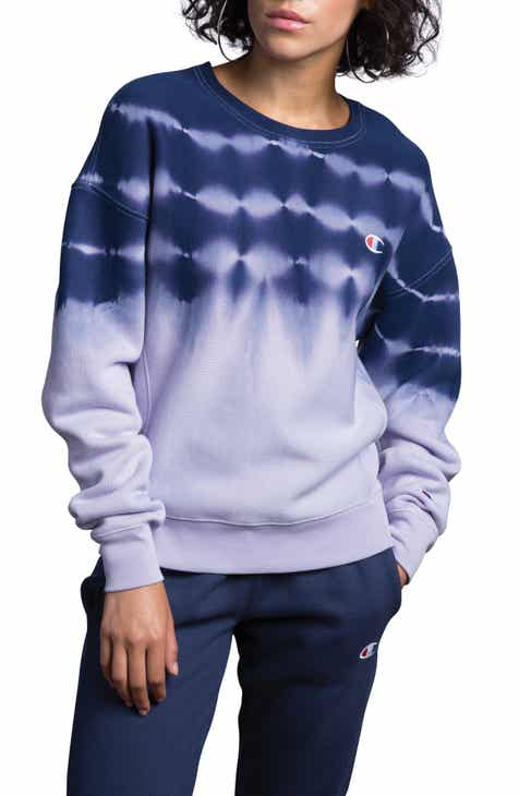 Champion Century Collection Logo Sweatshirt by CHAMPION