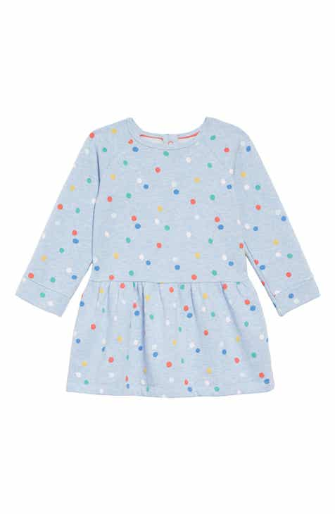 203b73878d75 Mini Boden Colorful Cozy Dress (Toddler Girls)