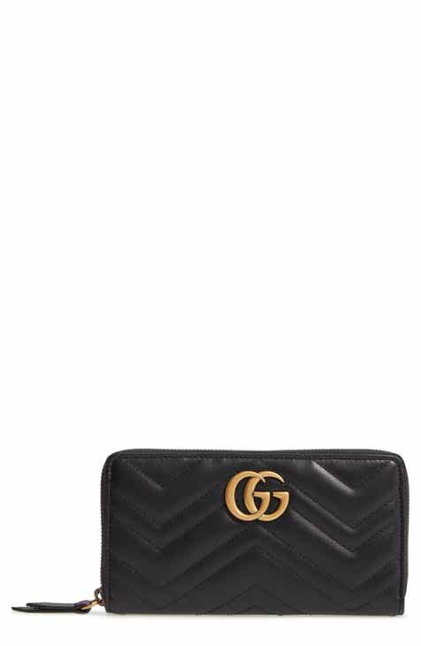 1ea16b9d7f6476 Gucci Wallets & Card Cases for Women | Nordstrom