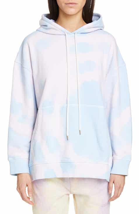 Stella McCartney Tie Dye Hoodie by STELLA MCCARTNEY
