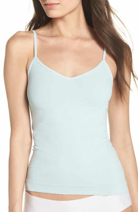 b84c8bd991a49 Halogen® Seamless Two-Way Camisole (2 for  49)