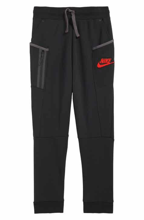 1a984a96 Nike Sportswear Tech Fleece Pants (Little Boys & Big Boys)