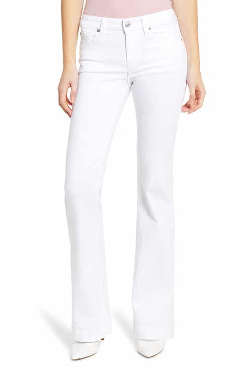 7 For All Mankind® Dojo Flare Jeans by 7 FOR ALL MANKIND